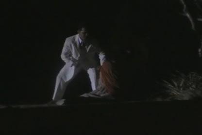 Encenação GetsemaniCampori