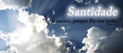 santidade